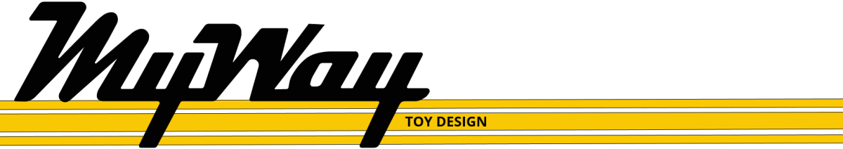 My Way Toy Design
