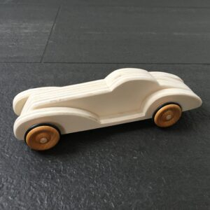 New toy car patterns